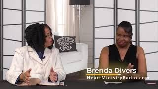 Favor Pt 2 with Brenda Divers