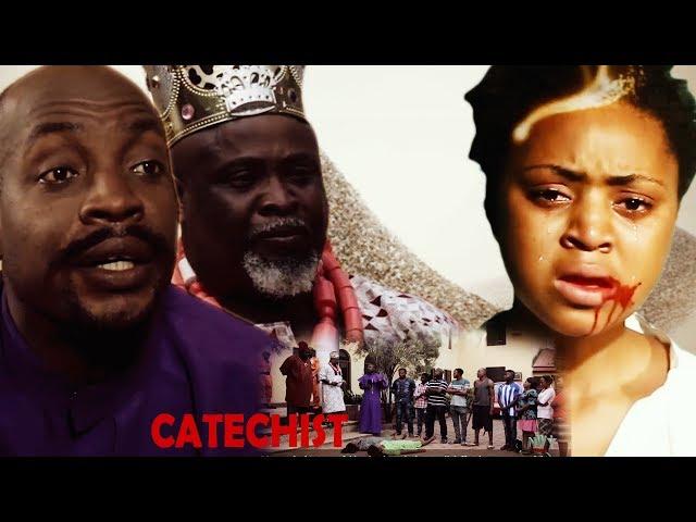 Catechist (Igbo Movie) (Part 2)