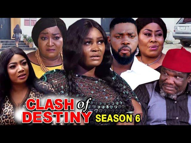 Clash of Destiny (2020) Part 6