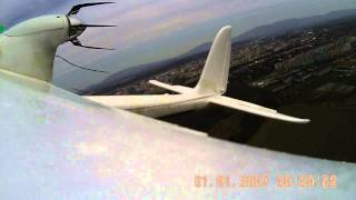 preview picture of video 'Easy Star II + OpenAero2 - How Does It Work?'