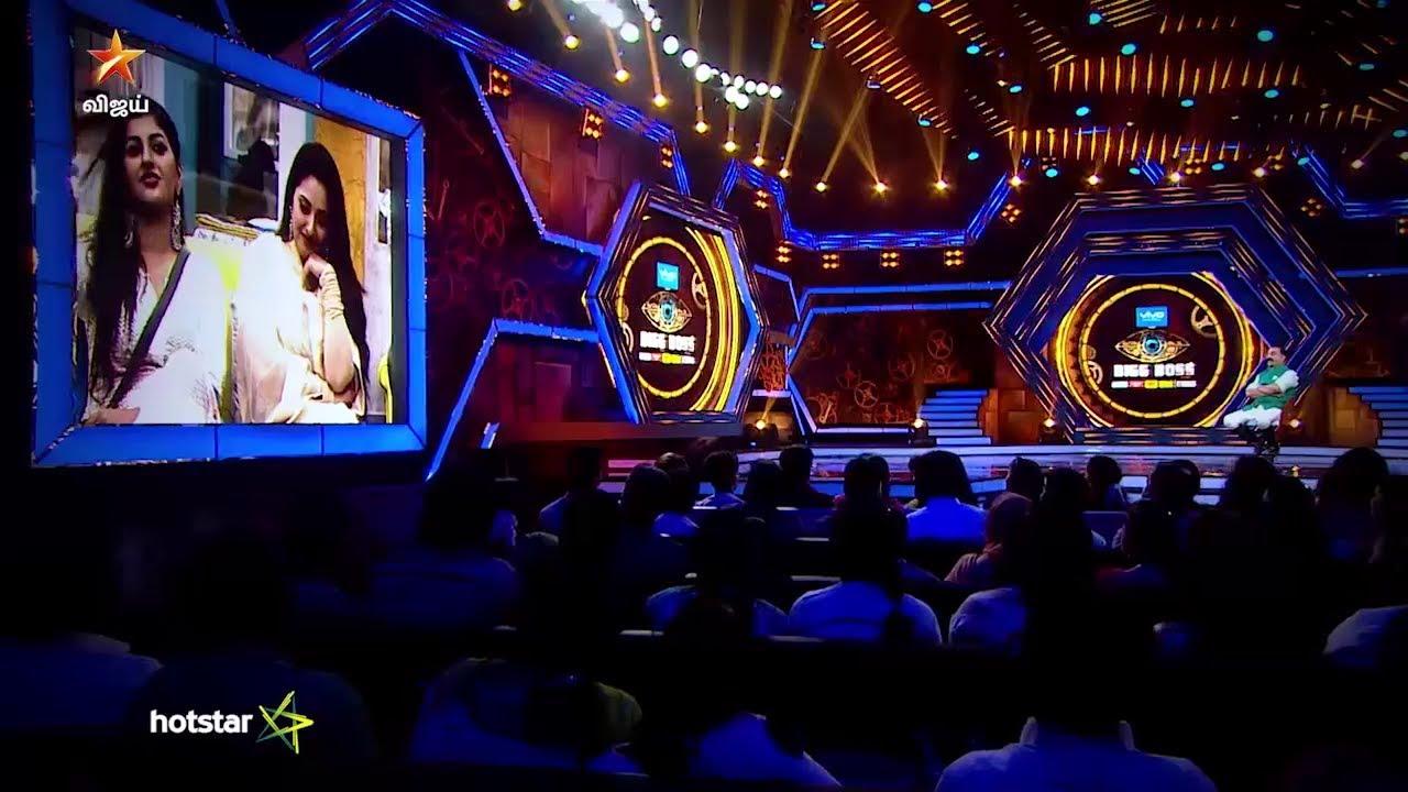 Bigg Boss Tamil 18th August 2018 Promo 3 | Vijay Tv Bigg Boss 2 Day 62 Final Promo