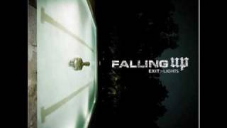 Falling Up - Broken Heart - Exit Lights Album