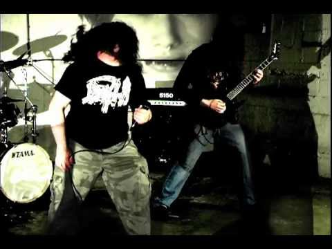 Human Infection - Creations Obscured (Music Video)