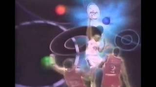 NBA Action intro 1996