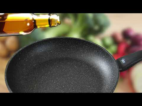 ELO Granit Evolution Fry Pan