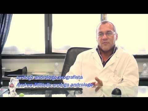 Phytolysinum per gli uomini con prostatite