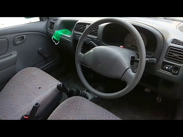 Suzuki Alto VXR 2009 for Sale in Lahore