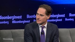 Blackstone's Baratta on Global PE Markets, Possible Recession