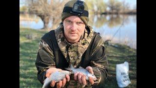 Сезон ловли воблы 2020 в Астрахани