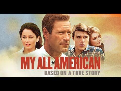 My All American - Trailer - Own it on Blu-ray, DVD, & Digital HD 2/23
