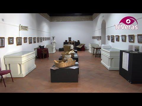 Ilustre exposición de una fábrica de pan en Almagro