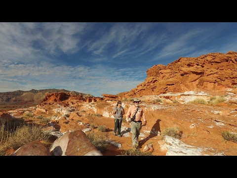 Gold Butte National Monument is controversial for some locals