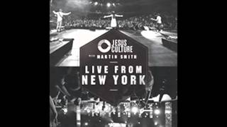 I Belong To You (Bonus Track) [feat. Derek Johnson] [Live] - Jesus Culture Live From New York 2012
