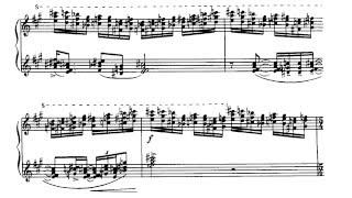 Olivier Messiaen ‒ Preludes pour Piano