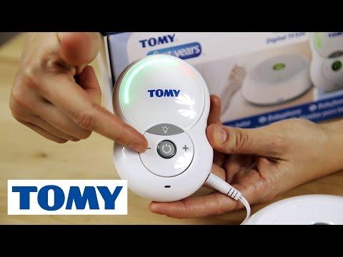 Tomy Niania Elektroniczna TF525 / TF500