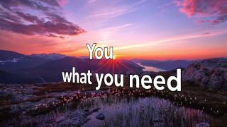 Run To Me- Clay Aiken (Song with lyrics)