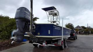 Used 1976 Trojan Boats 300 Center Console for sale in Seminole Florida