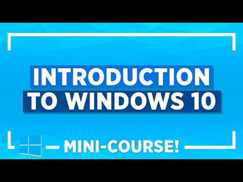 Windows 10 Tutorial - 3.5 Hour Windows Guide + Windows 10 Tips ...