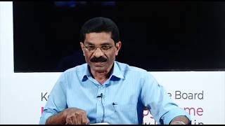 Prof. Vijayan R, Articles in the constitution, The Window - KAS Training Programme Part1