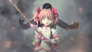 【Figma Fight】Clash of Magical Girls: Civil War (魔法少女:内战)