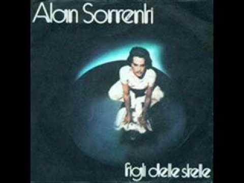 Significato della canzone Figli delle stelle di Alan Sorrenti