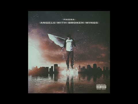 Phora - Angels With Broken Wings [Official Audio]