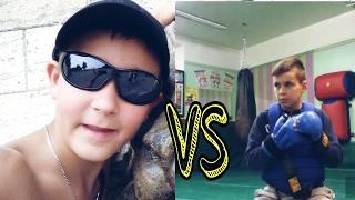 Кириленко VS Попов