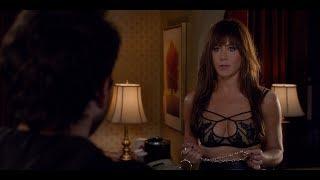 Horrible Bosses 2 - Jennifer Aniston sexy scene \