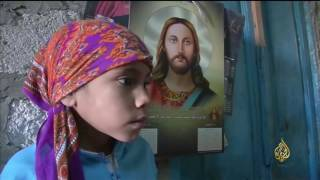 تحميل اغاني هذا الصباح-في مصر.. مسيحي يُدرّس أطفال المسلمين القرآن MP3