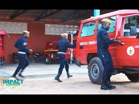CENTRES DE SECOURS D'URGENCE : L'ETAT RENFORCE LA PROTECTION DES PERSONNES ET DES BIENS