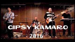 GIPSY KAMARO DEMO 2016 - BLANKA
