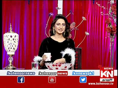Good Morning 28 January 2020 | Kohenoor News Pakistan
