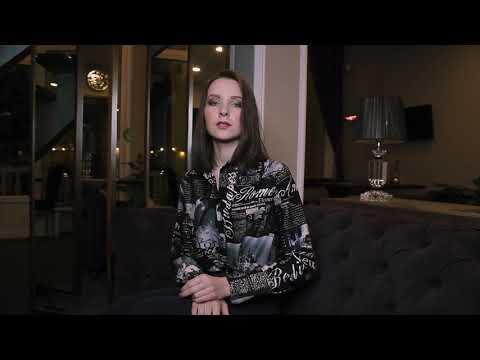 Видеоинтервью участниц  «Мисс Великий Новгород 2019»: Диана Мурашкина и Надежда Каримова