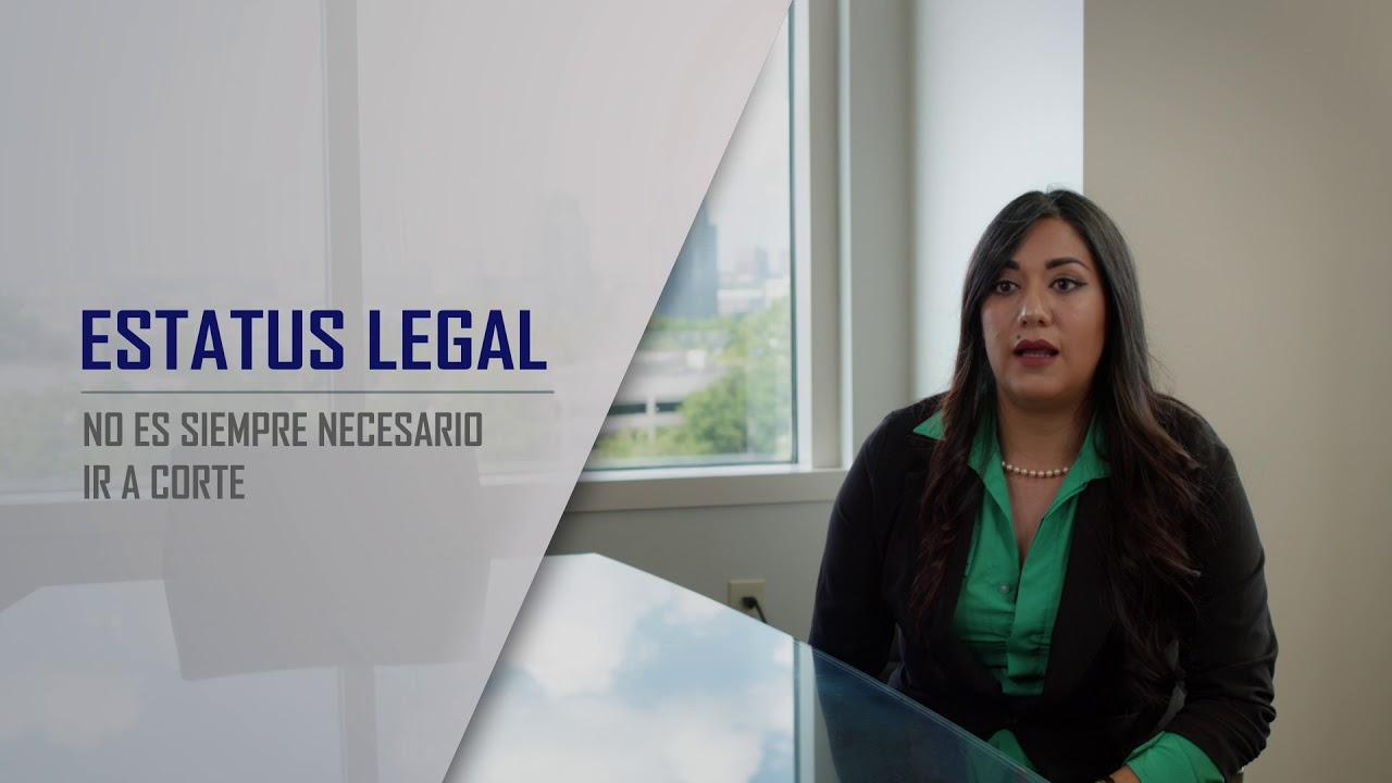 Estatus Legal