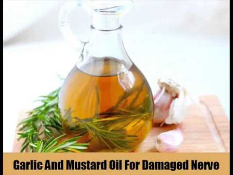 Video 7 Natural Tips  To Heal Damaged Nerve