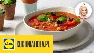 Zupa Pomidorowa Z Mlekiem Kokosowym Monika Mrozowska
