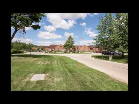 Virtual Tour - Alexander Place Long-Term Care