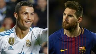 REAL MADRID VS BARCELONA | BERCEA VS ANDY