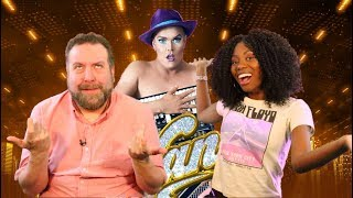 AGT Champions Premiere: Why The New Voting System Sucks! Top 3 Acts + Accordion Hans WTF Moment