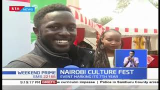 Nairobi Culture Fest:World converges at Nairobi National Museum , event marking it's 7th year
