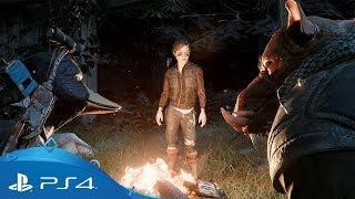 Mutant Year Zero: Road to Eden | E3 2018 Gameplay Trailer | PS4
