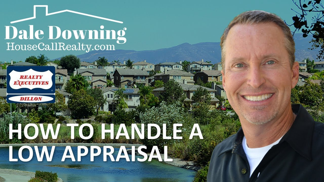 What to Do if Your Home Doesnt Appraise