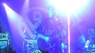 Down With Webster - Star Maps @ Club Soda
