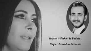 Nuray HAFİFTAŞ - Dağlar Atamadım Sevdamı (Hasret GÜLTEKİN ile birlikte)