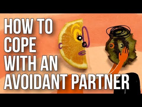 How Does One Deal With an Avoidant Partner?