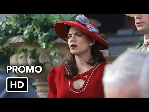 Marvel's Agent Carter Season 2 (Promo 'New Year')