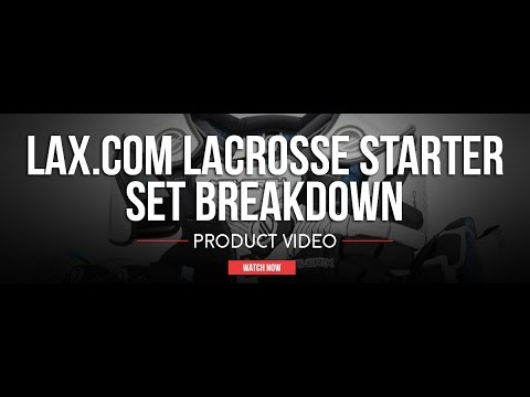 thumbnail for Getting Started In Youth Boys Lacrosse
