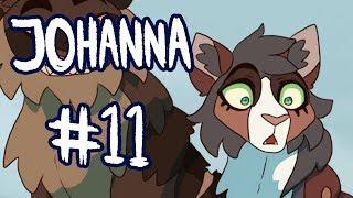 【Johanna (Tawnypelt, Warriors) MAP | Part 11】