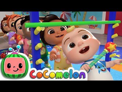John Jacob Jingleheimer Schmidt   CoCoMelon Nursery Rhymes & Kids Songs