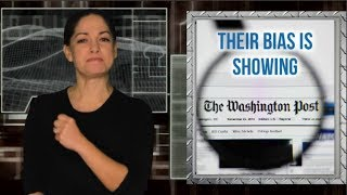 Washington Post writer who attended secret Democrat conference put on leave